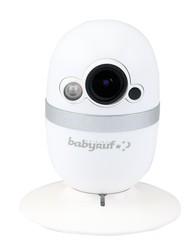 Hartig + Helling Babyphone CC 1000 mit WLan und App (weiss)